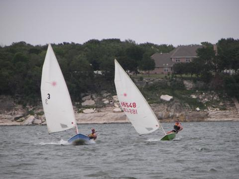 Lake Belton Yacht Club