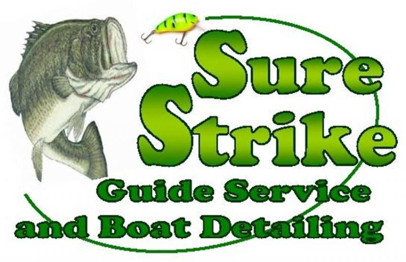 Sure Strike Logo