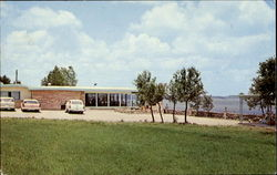 Frank's Lakeview Inn on Lake Belton early 1960's